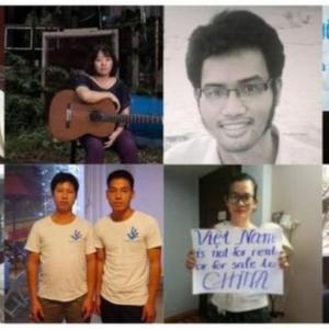 Thư của gia đình và bạn bè của 35 tù nhân lương tâm Việt Nam gửi Phó Tổng thống Hoa Kỳ Kamala Harris trước chuyến thăm của bà tới Hà Nội