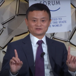 Alibaba and warning for Vietnamese private enterprises