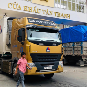 Vietnam's Ministry of Industry and Trade: China has not officially stopped customs clearance at Tan Thanh border gate