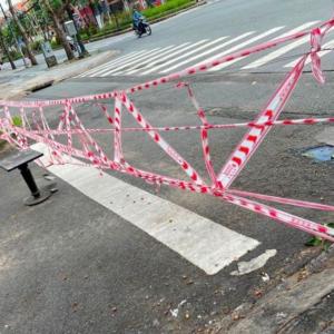 'Phong tỏa ở Thành Phố Hồ Chí Minh': Họ còn giam mình đến bao giờ?
