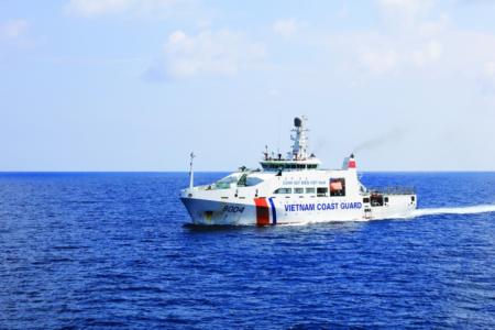 Taking advantage of Covid pandemic, China causes chaos in South China Sea