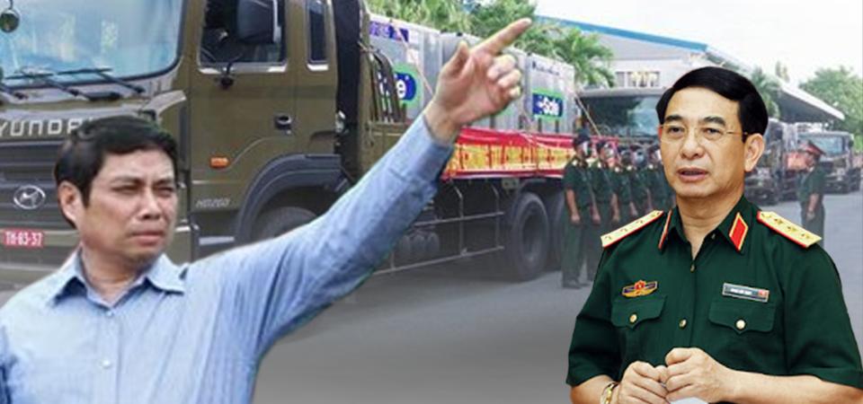Vì sao chính quyền lại đưa quân đội ra kiểm soát dân trong thời gian giới nghiêm?