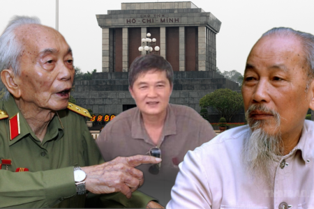 Bí mật cuộc đời của Nguyễn Tất Trung, con trai ông Hồ Chí Minh