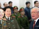 Ăn cắp nghìn tỷ, Thứ trưởng công an ra tù sớm – Đấu tranh cho nhân quyền, Phú Trọng cho nhốt tới ngàn thu