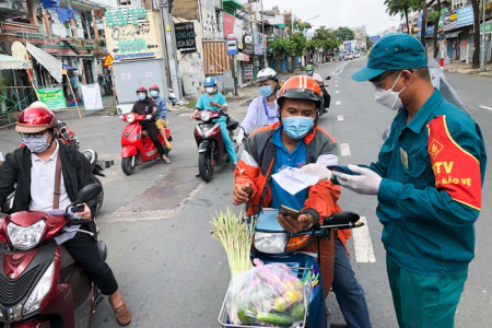World Bank: Vietnam's economy is expected to grow by 4.8% in 2021