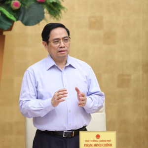 Vietnam/COVID: 11 thousand people die in last 4 months, PM announces to go along with pandemic