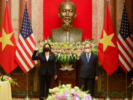 Refusing to upgrade relations with US, which direction does Vietnam lean?