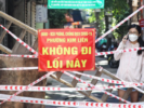 """Vietnam, from """"successful"""" in fighting Covid to """"last place"""" in terms of recovery globally"""