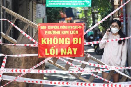 Việt Nam, từ 'thành công' chống dịch đến 'hạng bét' thế giới về phục hồi