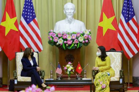 "Power, money, and ""banana"" diplomacy"