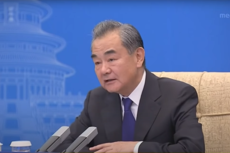Chinese Foreign Minister Wang Yi scheduled to visit Vietnam this week