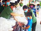 """Thế giới nhìn vào cách Việt Nam chống dịch: """"Đói khổ là hình ảnh thấy rõ nhất"""""""