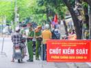 Hà Nội biến thành nhà tù lộ thiên để chiến đấu chống lại vi rút corona
