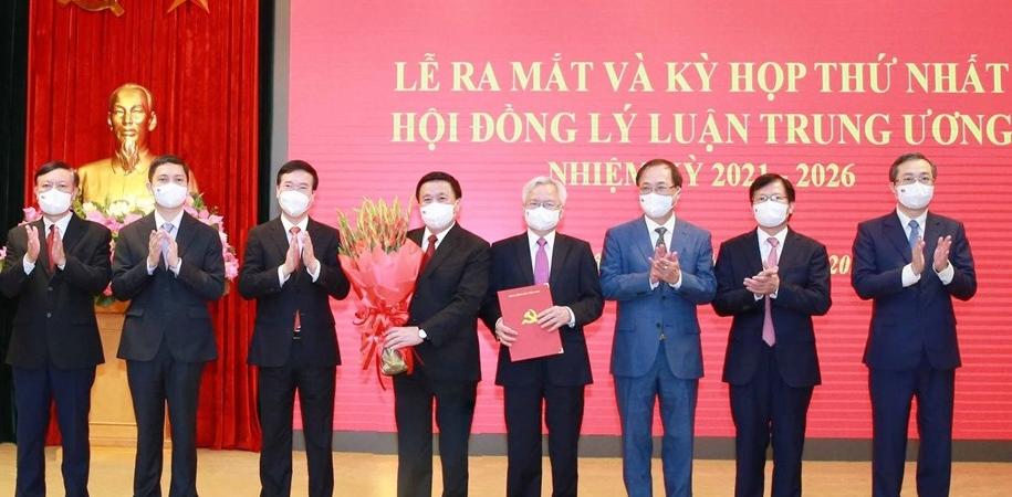 Hội đồng Lý luận TW 'tiếp tục rút ra các bài học kinh nghiệm' cho Việt Nam