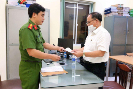 Bản án 20 năm tù, Nguyễn Văn Nên đang ép Tất Thành Cang tố Lê Thanh Hải?