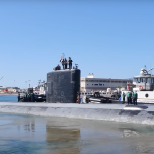 """How does """"submarine crisis"""" affect South China Sea and Vietnam's role?"""