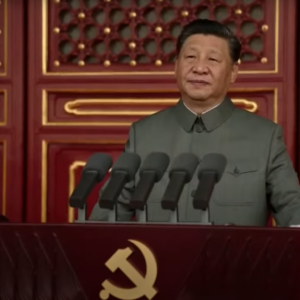 Tại sao Tập Cận Bình đưa Trung Quốc trở lại chủ nghĩa xã hội