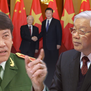 Ông Tập Cận Bình nói gì với ông Nguyễn Phú Trọng?