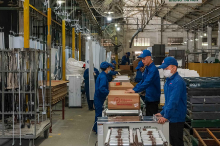 Vietnam's GDP decreases by 6.17% in 3rd quarter