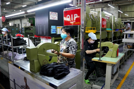 Vietnam: Companies face material shortages due to power shortage crisis in China