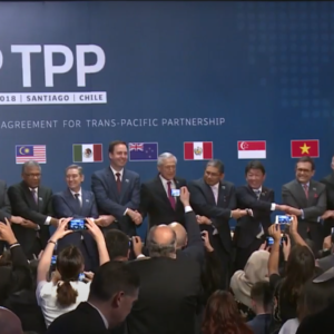 Concerned about China, Taiwanese businesses seek Vietnam's help in joining CPTPP