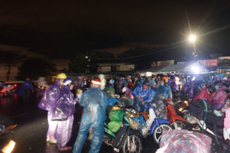 Vietnam: Income of 31.8 million people affected in 3rd quarter because of COVID-19 pandemic