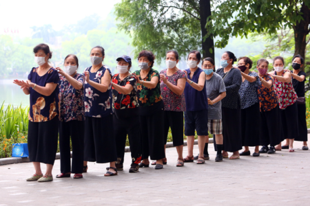 World Bank: Population aging may slow down Vietnam's economic growth