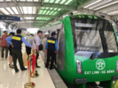 Chinese general contractor refuses to cooperate in completing Cat Linh-Ha Dong railway