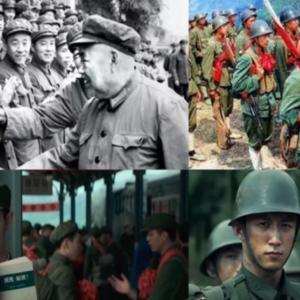 """""""Quân đội Vương Bài"""": Đảng Cộng sản Việt Nam đã bị Trung Quốc cho mắc lỡm như thế nào?"""