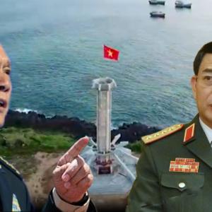 'Không gian sinh tồn của Việt Nam' không thể là vấn đề nội bộ của Trung Quốc!