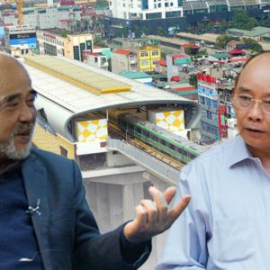 """""""Hậu quả lớn nhất của dự án Cát Linh-Hà Đông là mất niềm tin của dân"""""""
